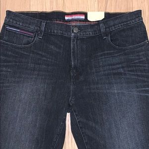 Tommy Hilfiger Jeans - NWT Tommy Hilfiger Straight Leg Jeans